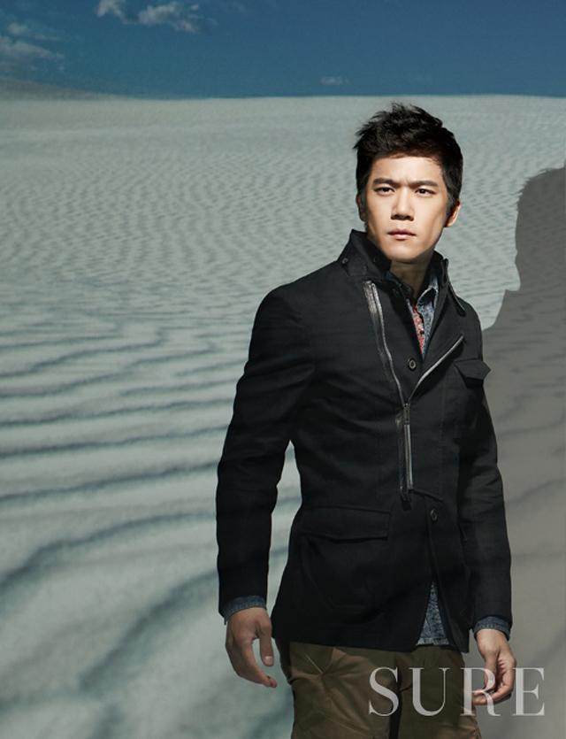Ha seok jin dating games