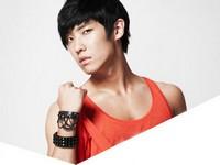 MBLAQ's Lee Joon для KISS REPUBLIC