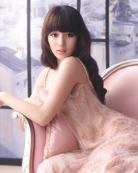 Miss A's Suzy для 'Si Lolita'