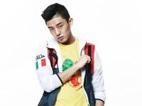 Yoo Ah In для Diodora 2012