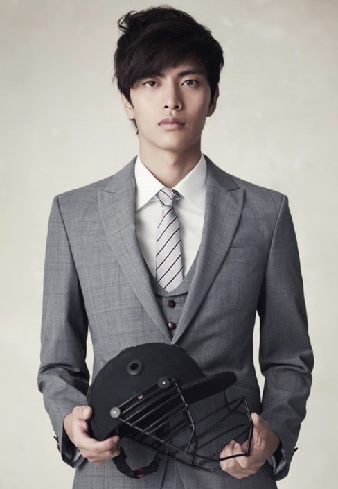 Lee, Min-ki Biography