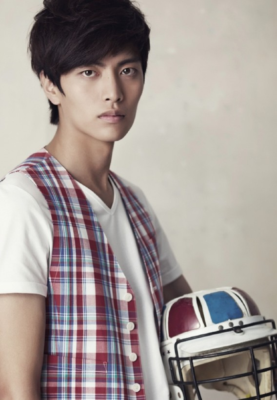lee min ki | Korean guys | Pinterest