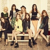 Girls`Generation