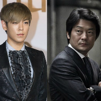 T.O.P&Jo Sung Ha