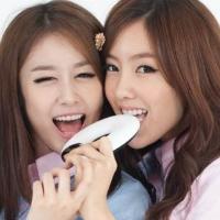 Чжи Ён и Хё Мин