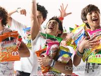 2PM (With Jay Park) для Hanami