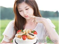 Jung So Min для Bread & Co.