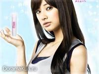 Keiko Kitagawa для BREO
