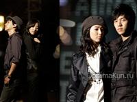 Lee Seung Gi для Edwin