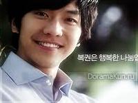 Lee Seung Gi для Lotto