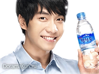 Lee Seung Gi для Water