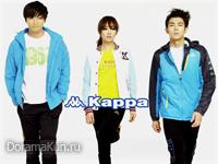 Nicole и 2AM для KAPPA