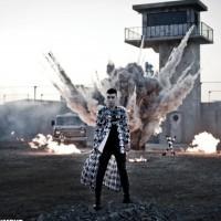 Появился видео-тизер с СынРи для песни Big Bang, Monster