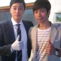 G.O из MBLAQ сказал: Со Чжи Соб такой красивый!