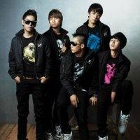 Big Bang провели пресс-концеренцию для Проекта ребрендинга YG x Hyundai Card