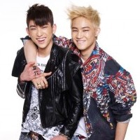 JJ Project стали моделями косметического бренда 'nanas'B'