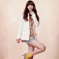 Сюзи из miss A покраснела, говоря об актёре Ли Мин Ги