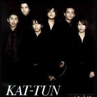 KAT-TUN опубликовали список песен для TO THE LIMIT