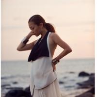 Лена Пак выпустила тизер к грядущему альбому 'PARALLAX'