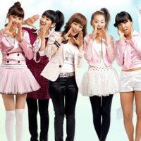 Перез Хилтон написал в своем блоге о музыкальном видео Wonder Girls LIKE THIS