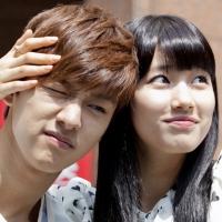 Сюзи из miss A сказала Син Вон Хо: Ты мой муж!