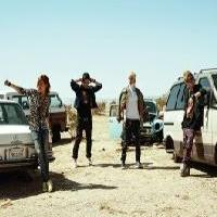M.I.B выпустили музыкальное видео для So It's Only Hard For Me