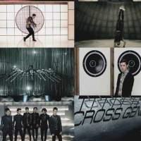 Интернациональная новая идол-группа, Cross Gene, представила видео тизер дебютного клипа