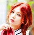 K-pop Girl
