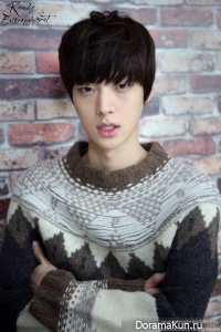 Interview with Ahn Jae Hyun
