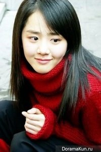 Мун Гын Ён / Moon Geun Young
