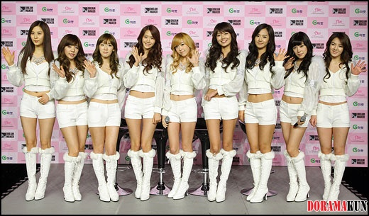 Girls' Generation1