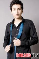 Ryu-Sang-Wook
