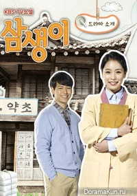TV Novel: Samsaengi