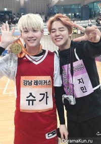 ISAC Chuseok Special