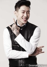 Jay Park TV