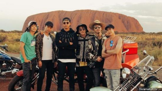 Wild Beat 2PM