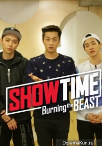 Showtime - Beast