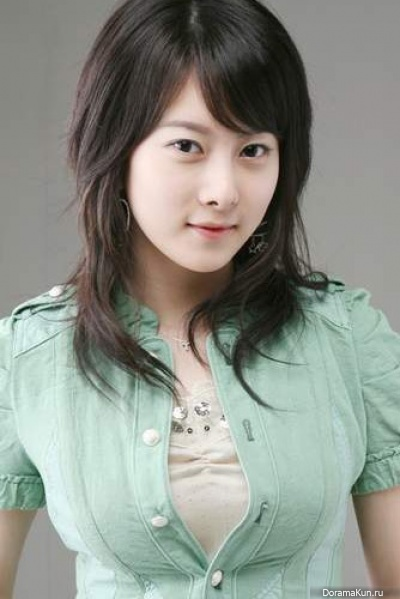 Kim Joo Hyeon