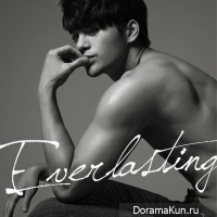 Seo In Guk - Everlasting