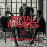 Royal Pirates – Drawing The Line