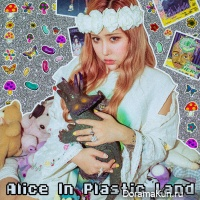 Alice Vicious – Alice In Plastic Land