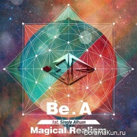 Be.A – Magical Realism