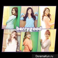 Berry Good – BibbidiBobbidiBoo
