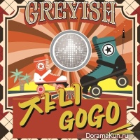 G-reyish – Johnny GoGo