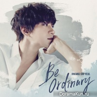 Hwang Chi Yeul – Be ordinary