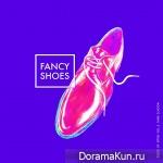 JUNG ILHOON – Fancy Shoes