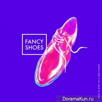 JUNG ILHOON – Fancy Shoes