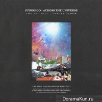 JungGiGo – ACROSS THE UNIVERSE