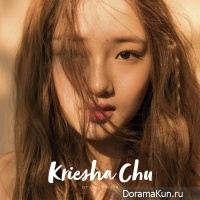 Kriesha Chu – 1st Single Album