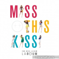 LABOUM – MISS THIS KISS